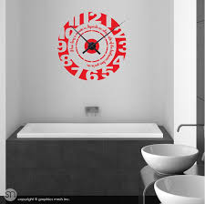 How Long A Minute Is Depends On Which Side Of The Bathroom Door You Re Graphicsmesh