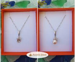 designer pendant necklace mount your