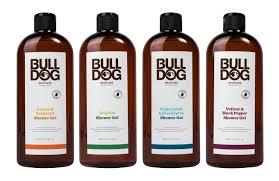 bulldog skin care for men for everyone