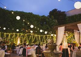 wedding reception ceremony venue san