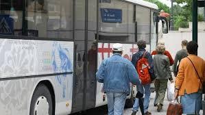 Fase 2 trasporti, ecco come si viaggia in bus a Fermo - Cronaca ...