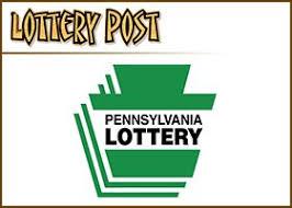 pennsylvania pa lottery results