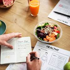 nutrition and metabolic health