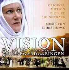 Vision : Barbara Sukowa, Hildegard Von Bingen: Amazon.fr: Musique