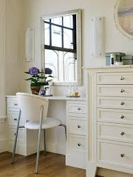 40 perfect mirrored dressing table designs