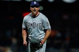 Padres Player to Watch: Kirby Yates