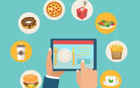 Massive Growth of Food Delivery App Market 2020|Studied Key ...