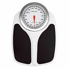 bathroom scales for