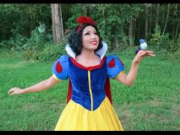 disney s snow white makeup tutorial
