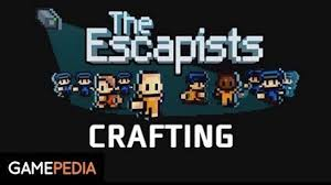 Crafting Official The Escapists Wiki