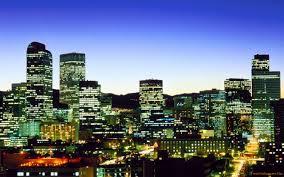 mile high city denver colorado
