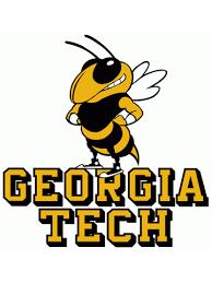 georgia tech yellow jackets wallpaper