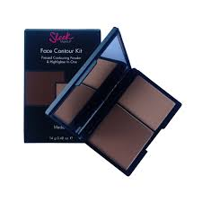 sleek makeup um face contour kit