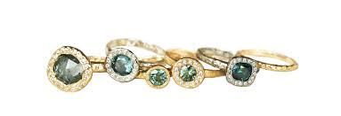 custom enement rings