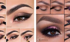 10 step by step spring makeup tutorials