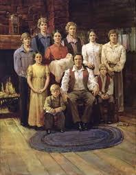 02.4.-Entorno de la Familia de José Smith  