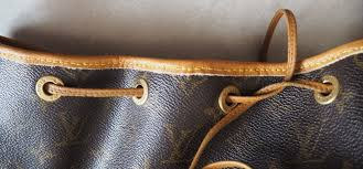 my louis vuitton noe is repaired