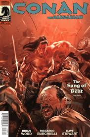 Conan the Barbarian 2012 Issue 23 | Viewcomic reading comics online for  free 2019