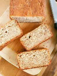 banana bread recipe without baking soda