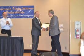 Rock County Assistant District Attorney honored | WCLO