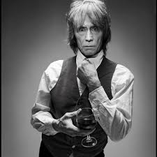 """RockMusicAssociation on Twitter: """"Rock In Peace Ivan Král, film-maker,  composer and guitarist for the Patti Smith Group, known for his work with  Iggy Pop and David Bowie. Král was still active and"""