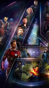 27 avengers endgame wallpapers on
