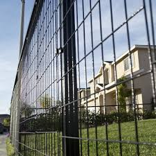 Details About Yardgard Select 4 Ft X 24 Ft Steel Fence Panel Steel Fence Panels Fence Panels Outdoor Fencing