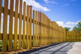 Skilled Fence Cleaning Dependable Power Washing In Durham