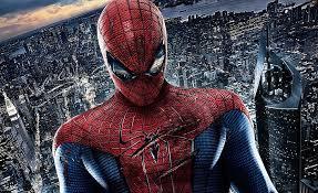 hd wallpaper the amazing spider man