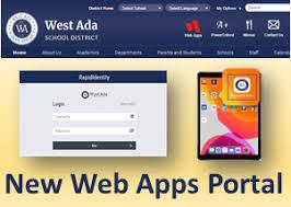West Ada School District / Homepage