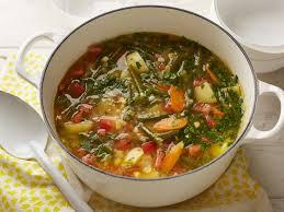 garden vegetable soup recipe alton