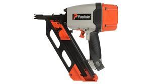 paslode pact framing nailer