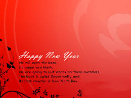 heart touching new year wishes