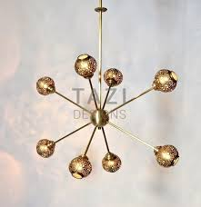 contemporary ceiling fixture
