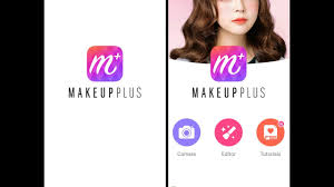 how to use makeup plus photo editor by