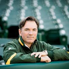 Billy Beane Talks Moneyball