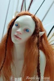 ArtStation - Hazel the Fairy, Noemi Smith