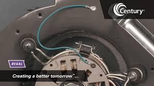century masterfit pro motors