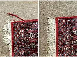 oriental rug repair in maryland