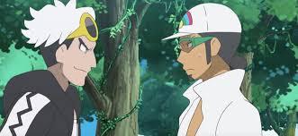 Pokemon Sun and Moon Anime Episode 128 Review – The Alola League ...