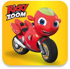 Cool Ricky Zoom Dibujos Animados Coco Belissimo