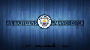 manchester city for desktop wallpaper