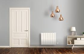 modern wall mounted electric heaters