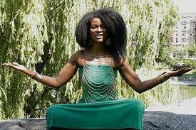 Abiola Abrams - Alchetron, The Free Social Encyclopedia