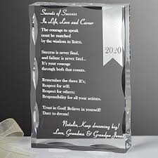 2020 personalized graduation gifts