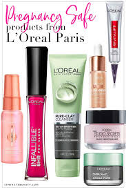 skincare and makeup from l oreal paris
