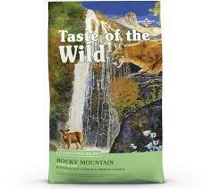 rocky mounn feline recipe with