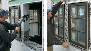 installing and flashing windows