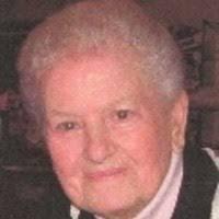 Melva Cook Helwig September 22 1923 September 8 2019, death notice,  Obituaries, Necrology