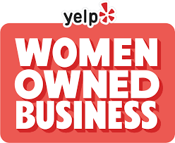 Yelp Celebrates Women S History Month With Women Owned Decal For Businesses Yelp